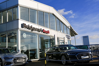 Audi Dealership Near Me >> Audi Dealership Near Me Bridgend Neyland Swansea